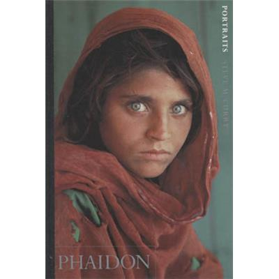 [McCURRY] PORTRAITS - Steve McCurry