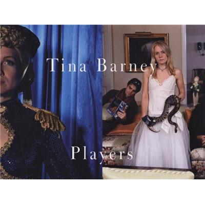 [BARNEY] PLAYERS - Tina Barney