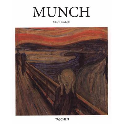 "MUNCH, "" Basic Arts "" - Ulrich Bischoff"