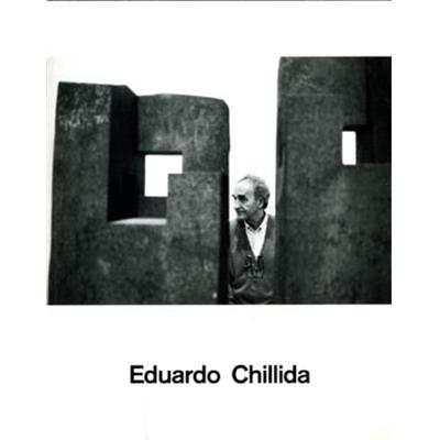 [CHILLIDA] EDUARDO CHILLIDA - Catalogue d'exposition