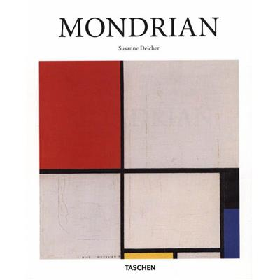 "MONDRIAN, "" Basic Arts "" - Susanne Deicher"