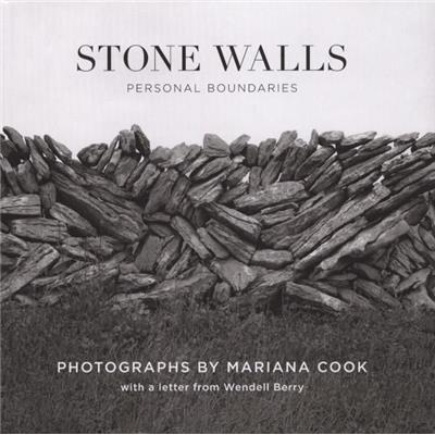 [COOK] STONE WALLS. Personal Boundaries - Photographies de Mariana Cook