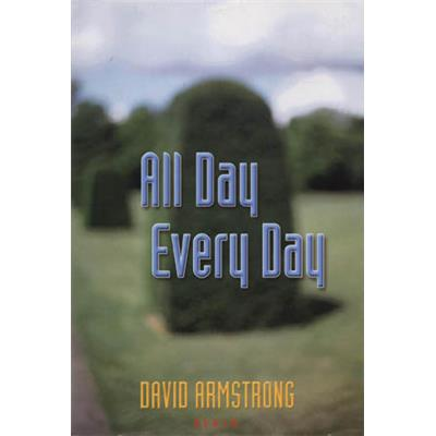 [ARMSTRONG] ALL DAY EVERY DAY - David Armstrong