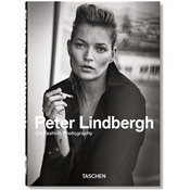 "PETER LINDBERGH. On Fashion Photography, "" 40th Anniversary Edition "" - Peter Lindbergh"