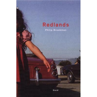 [BROOKMAN] REDLANDS - Texte et photographies de Philip Brookman