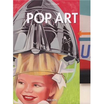 POP ART - Tilman Osterwald