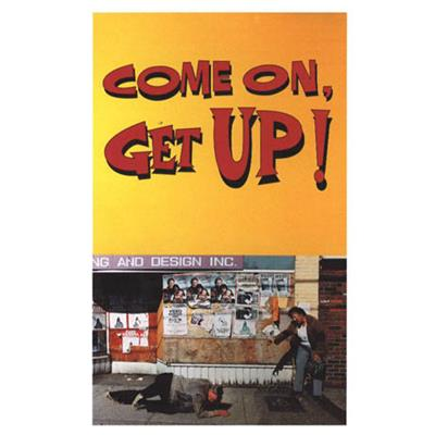 [LUM] KEN LUM. Come on, Get Up ! - Catalogue d'exposition