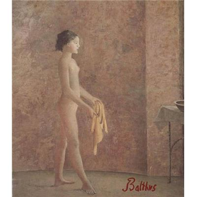 BALTHUS. Paintings and Drawings 1934 to 1977 - Texte de Federico Fellini. Catalogue Pierre Matisse Gallery (1977)