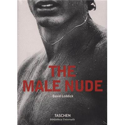 "THE MALE NUDE, "" Bibliotheca Universalis ""- David Leddick"