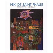 [SAINT PHALLE] NIKI DE SAINT PHALLE. Monographie et Catalogue raisonné 1949-2000, volume I - Collectif (2 volumes)