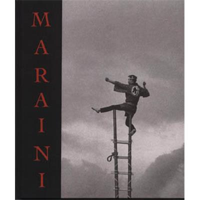 [MARAINI] MARAINI. Acts of photography, acts of love - Collectif. Catalogue d'exposition (Terri Gallery, New York)